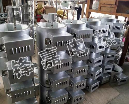 陶瓷加热器发货