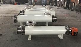 管道加热器厂家介绍导热油炉的喷油及预防