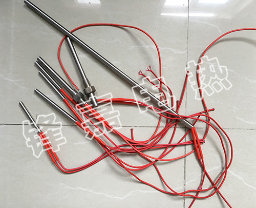 单头电热管