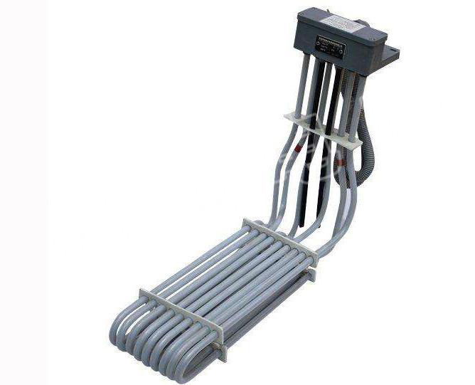 铁氟龙电热管
