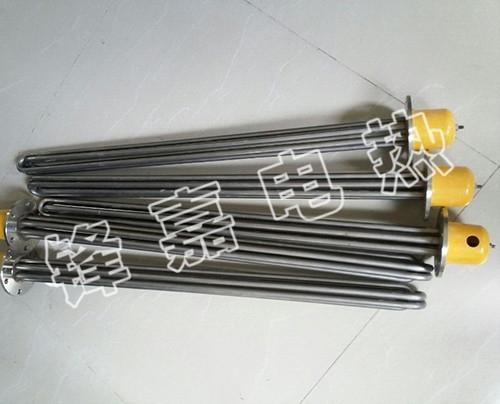 原油电加热器