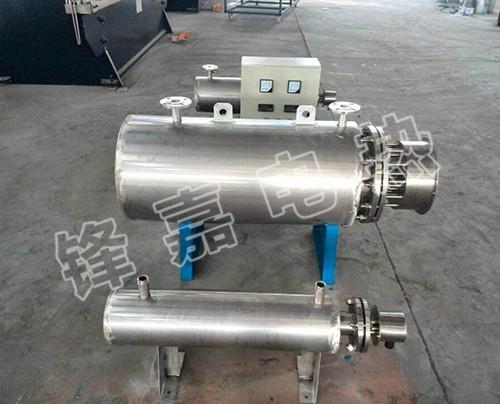 上海管道加热器