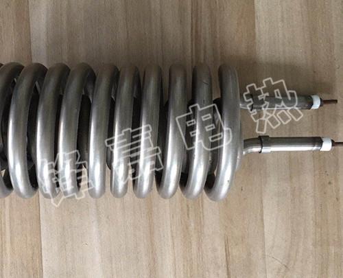 异形电加热器
