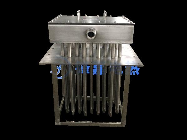 大型风道电加热器