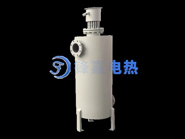 山西氮气管道加热器