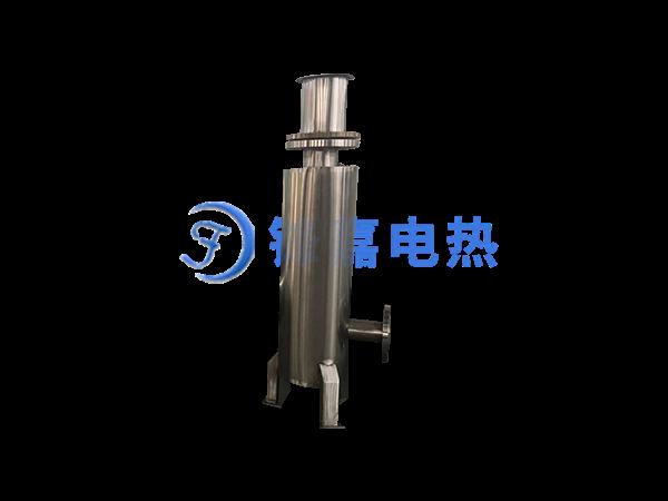 防爆式管道加热器