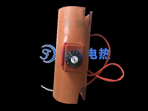 硅橡胶加热器