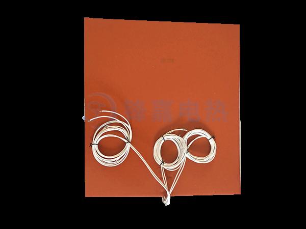 硅橡胶电加热器