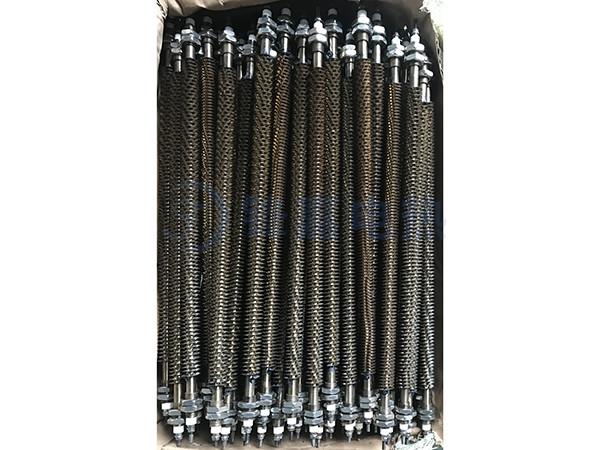 散热片电热管价格