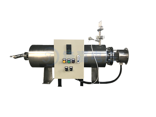 液体电加热器厂家