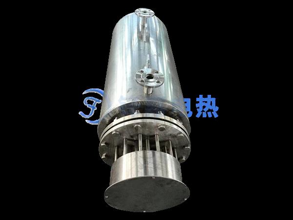 液体式电加热器