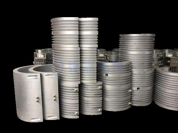 液体铸铝加热器