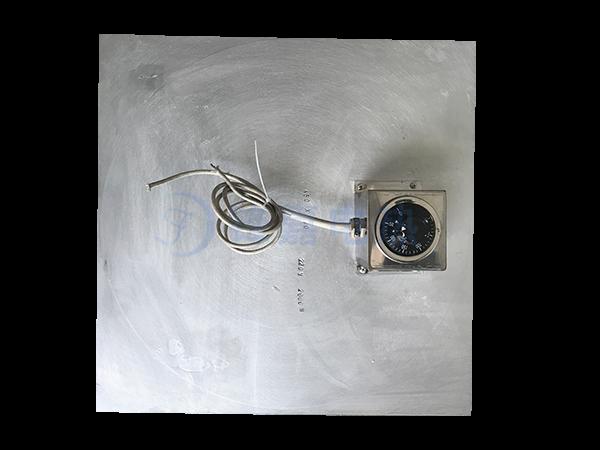 铸铝加热器板